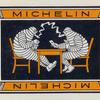 Jeu de carte Michelin - 1920 -