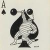 Jeu de carte Michelin -1920 -