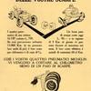 Le pneu Michelin: moins cher que des chaussures
