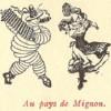 Au pays de Mignon