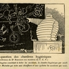 Les chambres hygiéniques - 1905